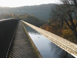 Pontcysyllte Aqueduct and Canal World Heritage Site