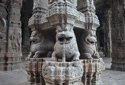 Jalakandeswarar Temple