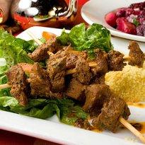 Sinbad Cafe & Grill