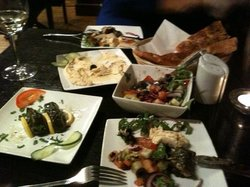 Amara Turkish BBQ Restaurant