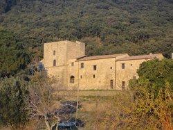 Monastero di S. Maria di Valle Josaphat Badia