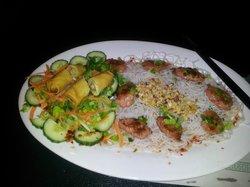 Phoenix Garden Vegetarian Restaurant