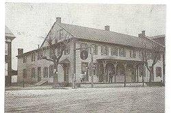 Buck Hotel & Tavern