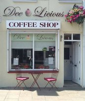 Dee-Licious Coffee Shop