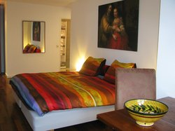 Prinsenstede Lodging Amsterdam