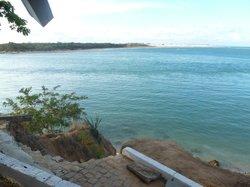 Guarairas Beach