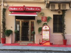 Piadine & Co