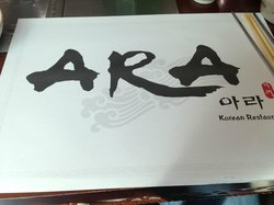 ARA Korean Restaurant