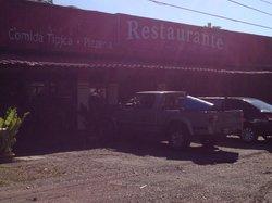 Restaurante Pura vida Jacó