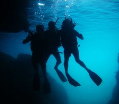 Scuba Addicts