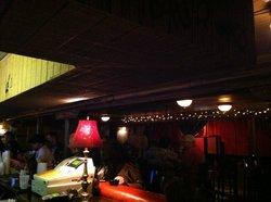 Basement Bar The