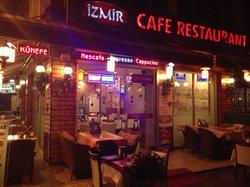 Anatolia Restaurant İzmir Cafe Restaurant