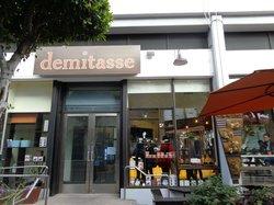 Demitasse