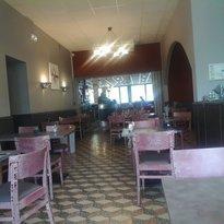 restaurant de la crau