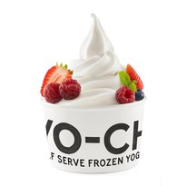 Yo-Chi Frozen Yogurt
