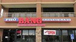 Pho Bang Restaurant