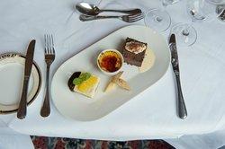 Garvock House Hotel Dining