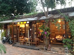 Ka-Fae-Nang-Muan Coffee Shop
