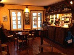 Cafe Montgarri