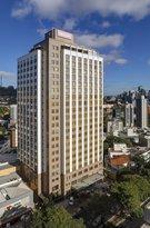 Hotel Mercure Belo Horizonte Lourdes