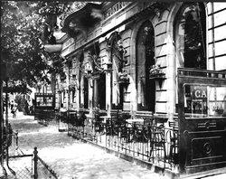 Café Restaurant Schönbrunn