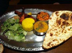 Indian Restaurant Shanti Hachioji