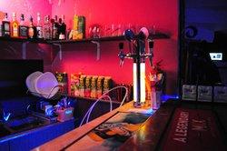 Friends' Esoterique Bar