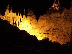 Bull Shoals Caverns