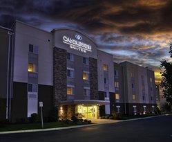 Candlewood Suites Hotel Buffalo / Amherst