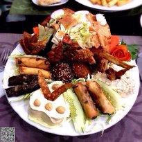 Eastandwestfood