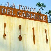 La Tavola del Carmine