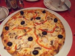 Dario's Pizza & Spaghetti House