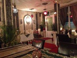 1001 Nacht Arabisches Restaurant