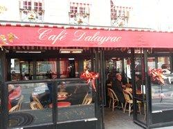 Le Café Dalayrac