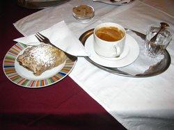 Cafe de Vienne