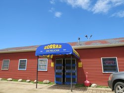 Zorbaz Pizza & Mexican Restaurant - Pelican Lake