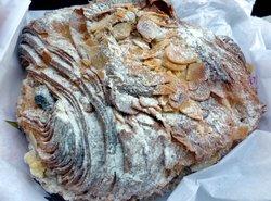 La Boulangerie-Beaumarchais
