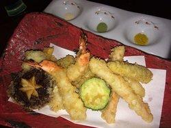 Inagiku Japanese Restaurant