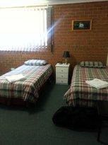 Ist T Motel