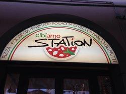 Cibiamo Station