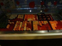 ร้านอาหารญี่ปุ่น โออิชิชาบูชิ