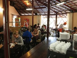 Peregrino - Restaurante e Cafe