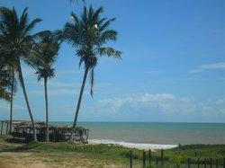 Coqueiral Beach