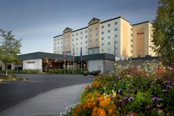 Westmark Fairbanks Hotel and Conference Center