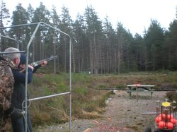 Cawdor Clay Pigeon Club