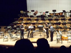 Teatro da UFRGS - Salão de Atos