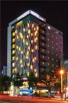 울산 시티 호텔