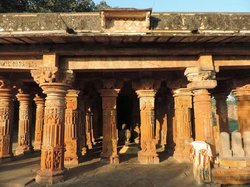 Chandrabhaga Temples