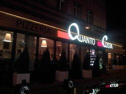 Pizzeria Quanto Costa