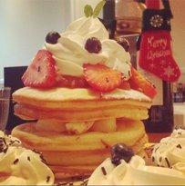 Cafe Banyan